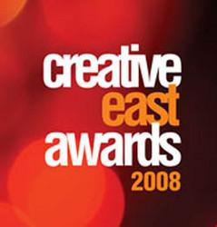 Creative East Awards 2008