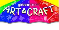 Green Street Art and Craft
