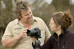 Mike Browne One to One Photography Courses
