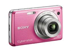 Sony Cyber-shot W220