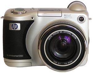 hp PhotoSmart 850 Driver PC