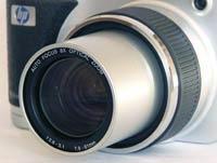 HP Photosmart 850 review