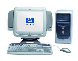 HP Pavilion 442 PC