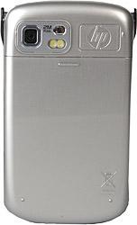 The 2Mp camera
