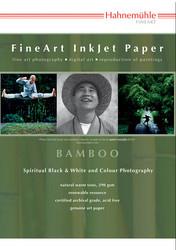 Hahnemuehle Bamboo 290