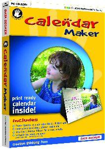 Hand Made Calendar Maker