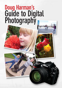 Doug Harman�s Guide to Digital Photography DVD