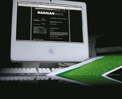 Harman Photo join MySpace