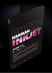 Harman Photo Professional Inket Gloss FB AL Paper