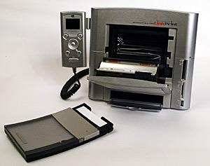 Hiti Photo Printer 641ps Dye Sub Printer Review