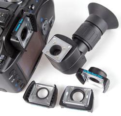 Hoodman adaptors