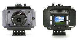 Horseman SW-D Pro super wide-angle camera