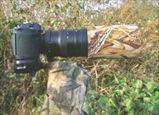 C60 Lens Hood Cover