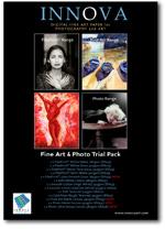 Innova Art Trial Pack