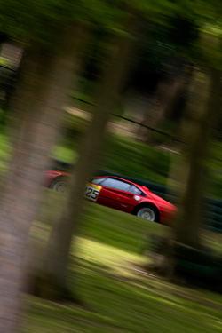 Ferrari Prescott by Ben Lowden