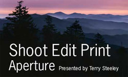 Shoot Edit Print seminar