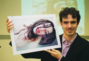 ICI Imagedata announce Student Digital Photographer of the year