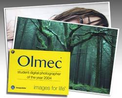 ICI Imagedata announces Third Olmec Student Digital Photographer Competition