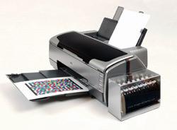 Image Alchemy�s Digital Image Print System
