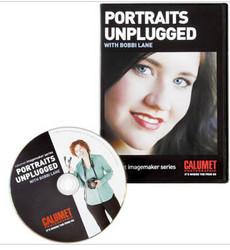 Portraits Unplugged with Bobbi Lane