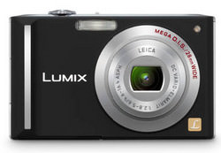 Panasonic DMC-FX55 and DMC-FX33