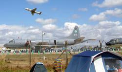 International Air Tattoo - photography at RAF Fairford