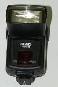 Jessops 300 AFDC flashgun