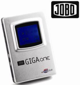 Jobo Giga One announced