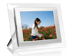 Jobo PDJ801 Digital Photo Frame