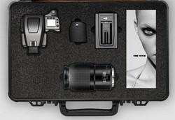 Hasselblad kit