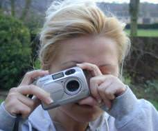 katies wonky camera