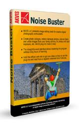 Akvis Noise Buster v6.0
