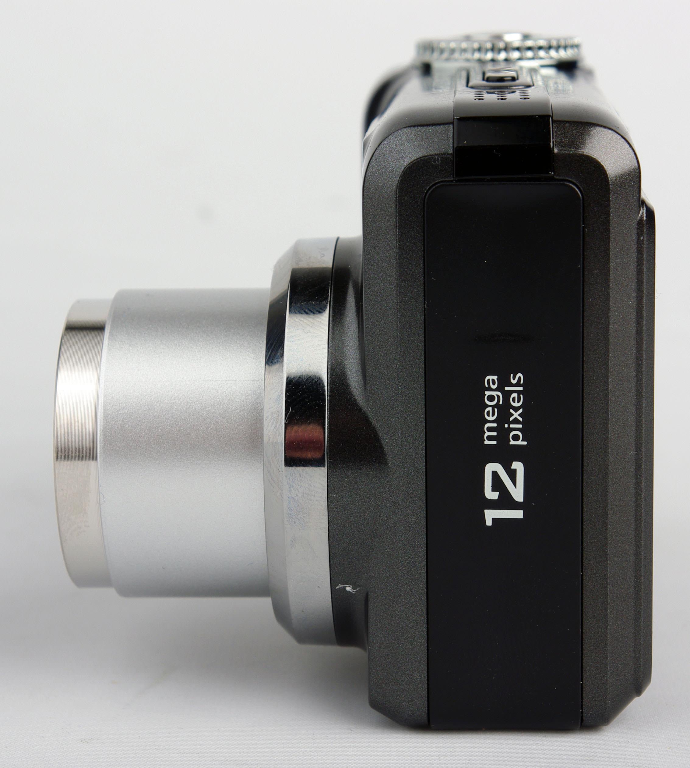 kodak easyshare z1285 digital camera review rh ephotozine com Kodak EasyShare Camera Accessories My Kodak Account