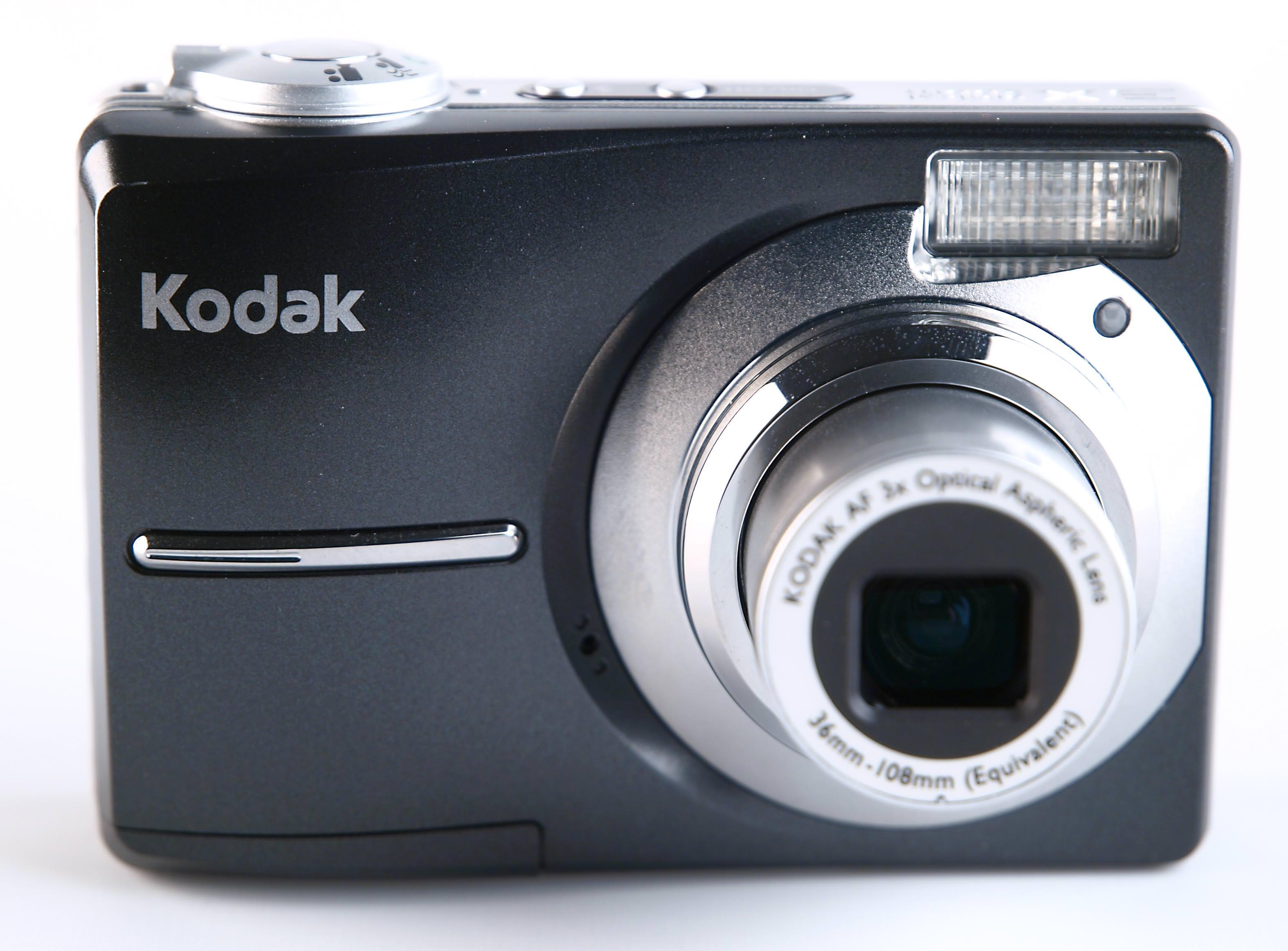 Kodak Easyshare C913 Digital Camera Review