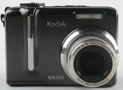 KOdak easyshare Z885 front view