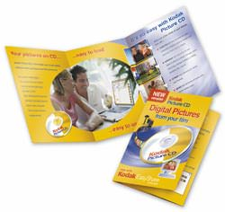 Kodak announce introduction of Kodak Picture CD V6.2