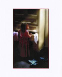 Kodak announces national titles for Portrait & Wedding Awards 2004
