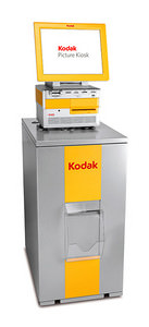 Kodak digital photo kiosks to be showcased at Photokina