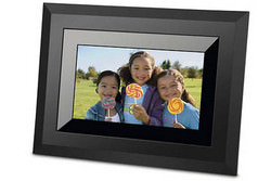 Kodak Easyshare EX1011, EX811, SV811, SV710 digital photo frames