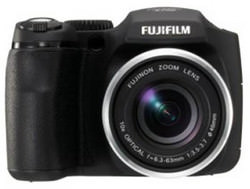 Fujifilm select Kopin viewfinder