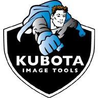 Kubota Image Tools Logo