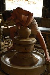 Vigan Pottery by Anton Sheker