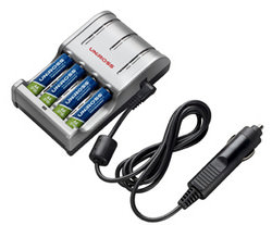 Uniross charger