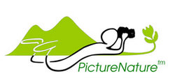 PictureNature logo