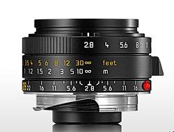 Leica Elmarit-M 28mm f/2.8 ASPH