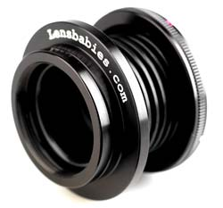 Lensbaby to be imported by Intro 2020 in the UK