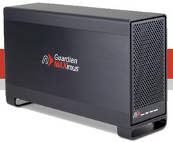 NewerTech Guardian MAXimus eMAX 1Tb Storage Drive
