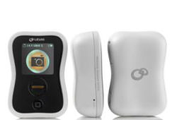 Leyio Personal Sharing Device