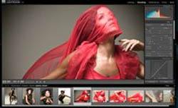Adobe Photoshop Lightroom 1.1