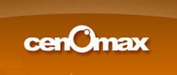 Cenomax logo